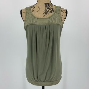 The Limited Tank Top Size Medium